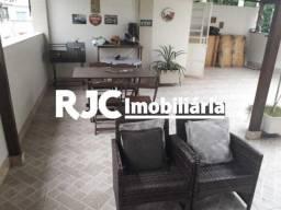 Casa de condomínio à venda com 4 dormitórios em Tijuca, Rio de janeiro cod:MBCN40014
