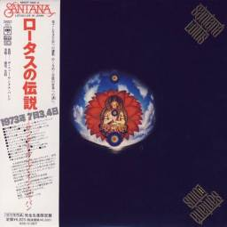 Santana - Lotus 03 CDs