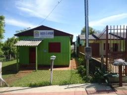 (CA1125) Casa na Haller, Sano Ângelo, RS