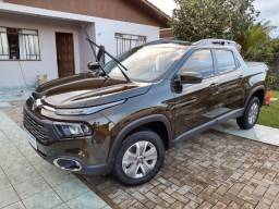 Fiat toro 2019 zera com 7500km