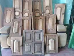 Portas de armario