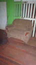 Desapego de um sofa