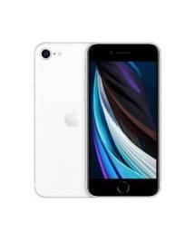 Celular Iphone SE 2 128gb Branco - Novo