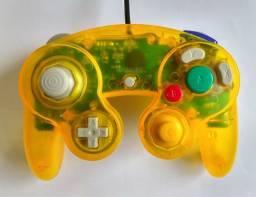 Controle Gamecube