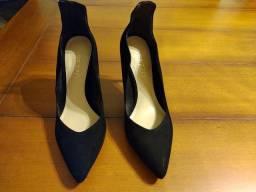 Sapato feminino Scarpim Arezzo