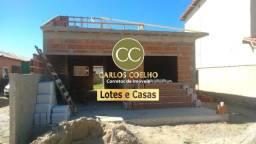 V 562 Casas Lindas no Condomínio Vivamar em Unamar - Tamoios - Cabo Frio/RJ