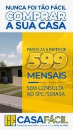 Casa financ. Sem consulta Spc