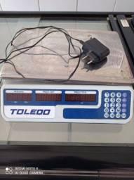 Balança Toledo de 25 kg