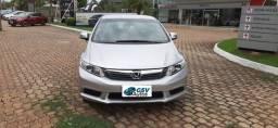 Honda Civic LXS 15/16 Aut