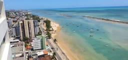 DC- Vendo apartamento 4 quartos, 210m² na beirar mar de Olinda. Andar alto
