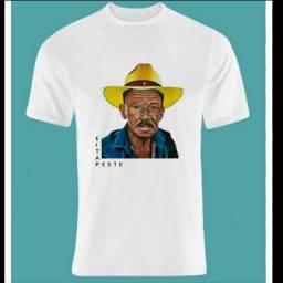 >>> Camisa do TIR!NGA!