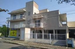 JD394 - Apartamento Semi Mobiliado com 3 quartos em Balneário Piçarras/SC