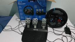 Volante Logitech g29 para PC/PS4