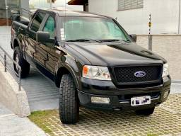 Ford F-150 Larait 5.4 Cabine Dupla 52.000km