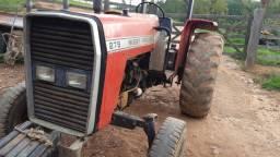 Trator agrícola 275 95/95