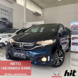 Honda Fit EX 1.5 Automático 2020/2020 ZERO KM