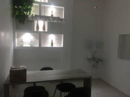 Sala para consultório