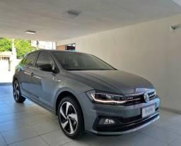VW Polo gts ano 2020 com 8500km. Financiamos em até 60x