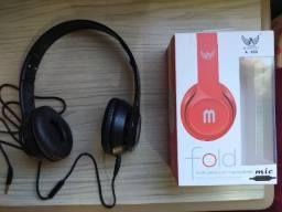 Headphone Para Celular - Ótima Qualidade