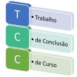 TCC - Assessoria Trabalho de Conclusão de Curso