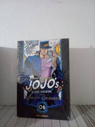 Jojo's Bizarre Adventure - Stardust Crusaders vol. 06