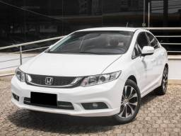 Ágio - Honda Civic N O V O!!!! 21.500 + Parcelas de 984 - Leia o Anuncio