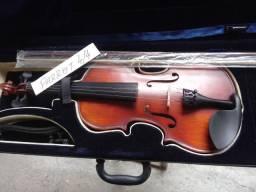 Violino pouco uso