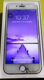 Iphone 6 Dourado