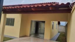 Casa Nova Residencial Triunfo Goianira-GO