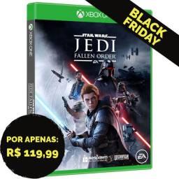 Star Wars Jedi Fallen Order Xbox One - Promoção Black Friday!