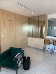 Vende-se apartamento todo mobiliado por 450 mil