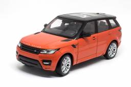 Miniatura Land Rover Range Rover Sport 1/24 Welly