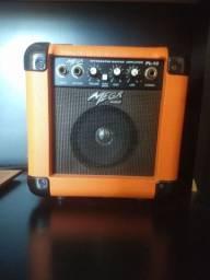 Amplificador Mega PL-10 guitarra