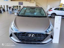 Hyundai HB20S 1.0 Vision Manual 20/21