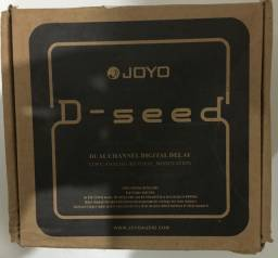 Pedal delay D-SEED I