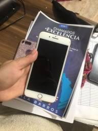 IPhone 8 Plus 64g rose