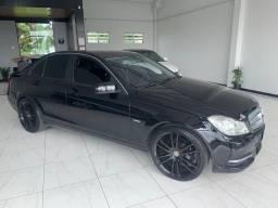 Mercedes c180 Blue Efficiency