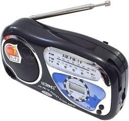 Radio am/fm le-603 lelong