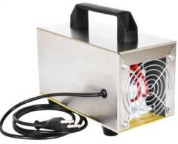 Máquina De Ozônio O3 Para Higienização Hotéis e pousadas 220v