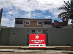 SAM [E413] Casa 3 quartos - 70m² - Centro da Serra - Localização privilegiada