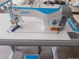 Máquina Reta Direct Drive jack F4