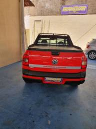 VW SAVEIRO CROSS 1.6 CE 2015