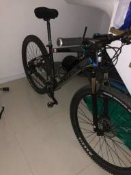 Bike btwin montain bike xc
