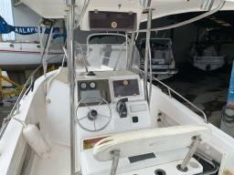 Lancha Fishing 265 open
