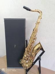 Sax tenor kashima