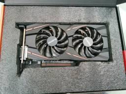 PC Gamer i7 4770 + RX 570 4GB