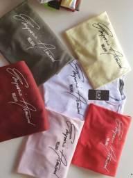 Vendo camisas top é fazemos entregas grátis 94- *