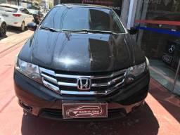 Honda city lx 1.5 flex aut.