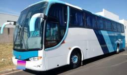 Ônibus MERCEDES BENZ MARCOPOLO
