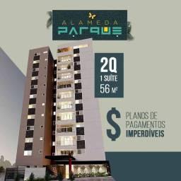 Alameda Parque - O melhor do Parque Amazonia - Ent. Dez. 2022